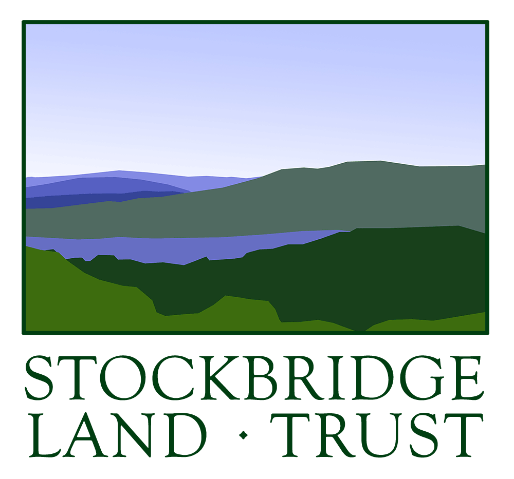 Stockbridge Land Trust Logo