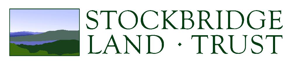 Stockbridge Land Trust Logo